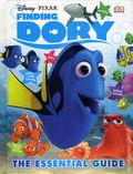 Finding Dory The Essential Guide HC (2016 DK) Disney/Pixar 1-1ST