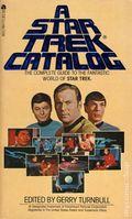 Star Trek Catalog PB (1979 Ace Novel) 1-1ST