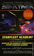 Star Trek Starfleet Academy PB (1997 Pocket Novel) 1-1ST
