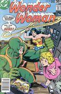 Wonder Woman (1942 1st Series DC) 241DCS