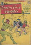 Detective Comics (1937 1st Series) CanadianPrice Variant 140