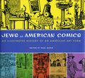 Jews and American Comics: An Illustrated History of an American Art Form HC (2008 New Press) 1-1ST