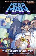 Mega Man TPB (2011- Archie) 3-REP