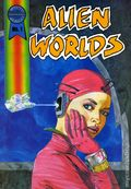 Alien Worlds TPB (1986 Blackthorne) 1-1ST