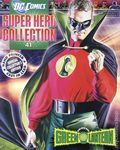DC Comics Super Hero Collection (2009 Magazine Only) UK Edition 41