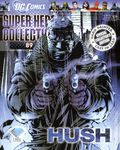 DC Comics Super Hero Collection (2009 Magazine Only) UK Edition 89