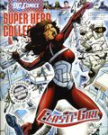 DC Comics Super Hero Collection (2009 Magazine Only) UK Edition 105
