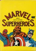 Marvel Superheroes First Issue Covers Trading Cards Set (1984) SET#1