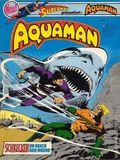 Aquaman (German 1976-1984 Egmont Ehapa) 1