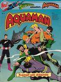Aquaman (German 1976-1984 Egmont Ehapa) 2