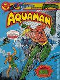Aquaman (German 1976-1984 Egmont Ehapa) 5