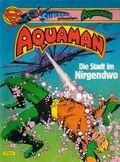 Aquaman (German 1976-1984 Egmont Ehapa) 9