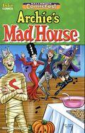 Archie's Madhouse (2016 Archie) Halloween Comic Fest 1