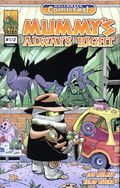 Mummy's Always Right (2016 Comix Tribe) Halloween ComicFest 1