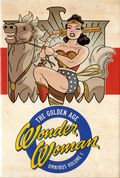 Wonder Woman The Golden Age Omnibus HC (2016 DC) 1-1ST
