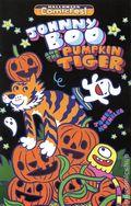 Johnny Boo and the Pumpkin Tiger (2016 Top Shelf) Halloween ComicFest 1