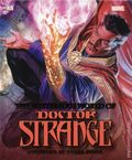 Mysterious World of Doctor Strange HC (2016 DK Publishing) 1-1ST