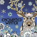 My Wonderous World SC (2016 IDW) An Enchanted Winter Adult Coloring Book 1-1ST