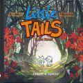 Little Tails in the Forest HC (2016 Magnetic Press) 1-1ST