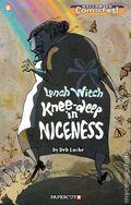 Lunch Witch Knee-Deep in Niceness (2016 Papercutz) Halloween ComicFest 1