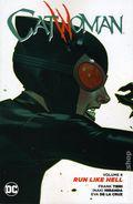 Catwoman TPB (2012-2016 DC Comics The New 52) 8-1ST