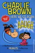 Charlie Brown Here We Go Again TPB (2016 Amp Comics) 1-1ST
