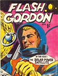 Flash Gordon (1962 L. Miller & Co.) 4