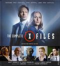 Complete X-Files Behind Series, Myths and Movies HC (2016 Insight Edition) Revised and Updated Edition 1-1ST