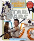 Amazing Book of Star Wars HC (2016 DK) 1-1ST