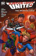 Justice League United TPB (2015-2017 DC) 2-1ST