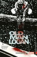 Old Man Logan TPB (2015-2019 Marvel) 2-1ST