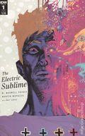 Electric Sublime (2016) 1SUB