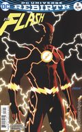 Flash (2016 5th Series) 8B
