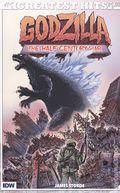 Godzilla Half Century War (2012 IDW) 1GH