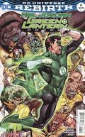 Hal Jordan and The Green Lantern Corps (2016) 6A
