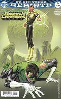 Hal Jordan and The Green Lantern Corps (2016) 6B