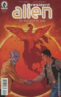 Resident Alien The Man With No Name (2016 Dark Horse) 2