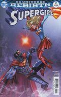 Supergirl (2016) 2A