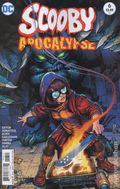 Scooby Apocalypse (2016) 6A