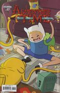 Adventure Time (2012 Kaboom) 57A