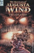 Adventures of Augusta Wind The Last Story (2016 IDW) Volume 2 3SUB