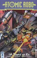 Atomic Robo and The Temple of Od (2016 IDW) 3SUB
