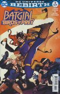 Batgirl and the Birds of Prey (2016) 3B