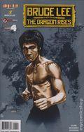Bruce Lee Dragon Rises (2016 Darby Pop) 4