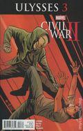Civil War II Ulysses (2016) 3A