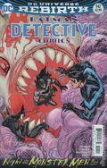 Detective Comics (2016 3rd Series) 942A