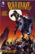 Batman Beyond 2.0 TPB (2014-2015 DC) 2-REP