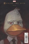 Howard The Duck (2015 5th Series) 11B