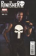 Punisher (2016 11th Series) 6B