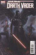 Star Wars Darth Vader (2015 Marvel) 25B
